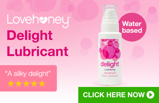 Lovehoney Delight Lubricant