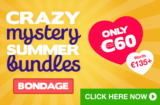 ^Crazy Mystery Summer Bundles only €60
