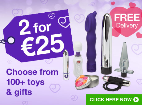 Choose 2 for 25 Toys and Gifts