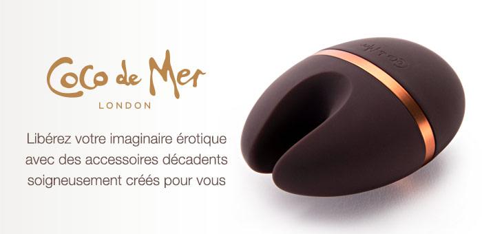Coco de Mer Sex Toys