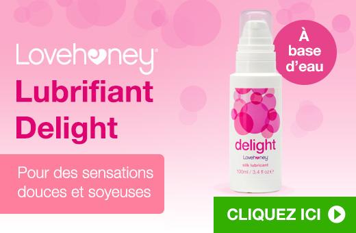 Lovehoney lubrifiant Delight