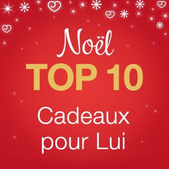 Top 10 des cadeaux de Noël sexy pour hommes