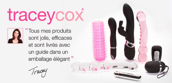 Sex toys Supersex par Tracey Cox