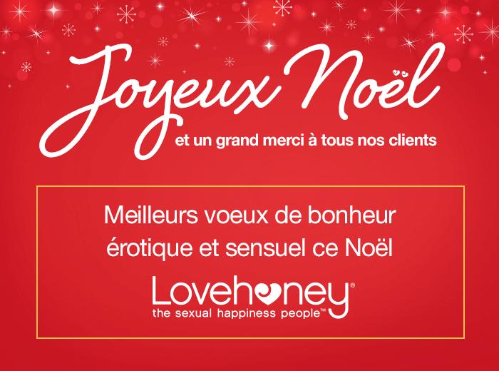 Joyeux Noël à tous nos clients