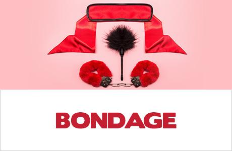 ^ Bondage