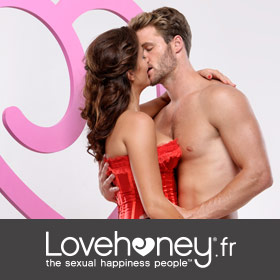 Lovehoney.fr