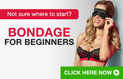 ^ Bondage for Beginners