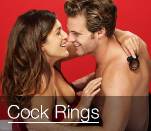 Discover Cock Rings