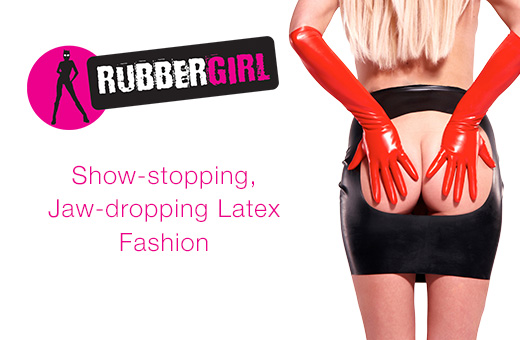 Rubber Girl