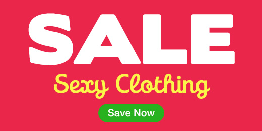 Sale Sexy Clothing