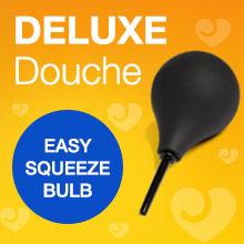 ^Lovehoney Deluxe Douche