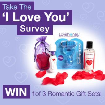 Take our survey now!