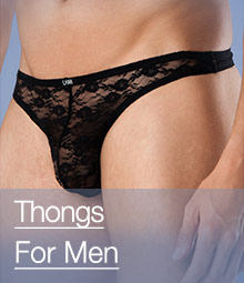 ^Thongs for Men