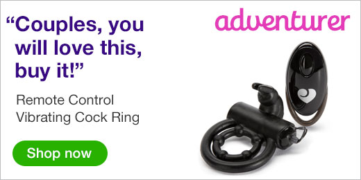 ^ Remote Control Vibrating Cock Ring