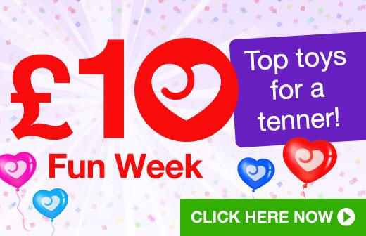 £10 Fun Week