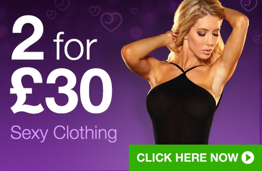 2 for @pound;30 Sexy Clothing