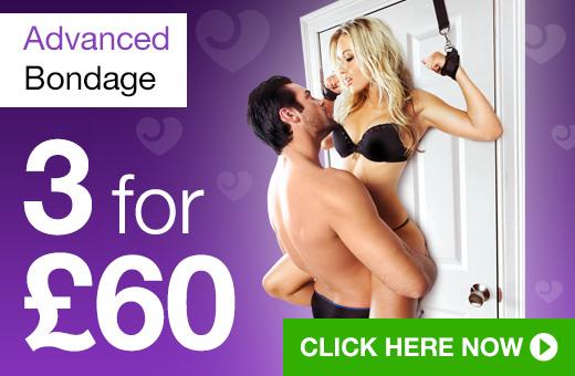 Advanced Bondage 3 for £60