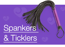 Spankers and Ticklers