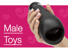 Male Sex Toys
