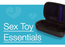 ^Sex Toy Essentials