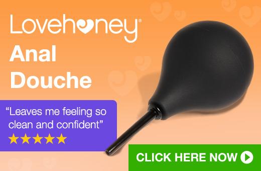 Lovehoney Anal Douche