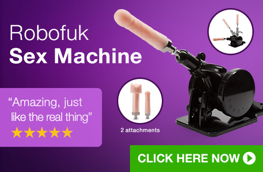 Robo Fuk Sex Machine