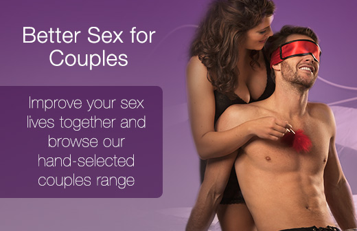Better Sex for Couples