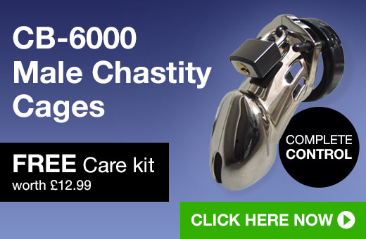 Chasity cage with free care kit