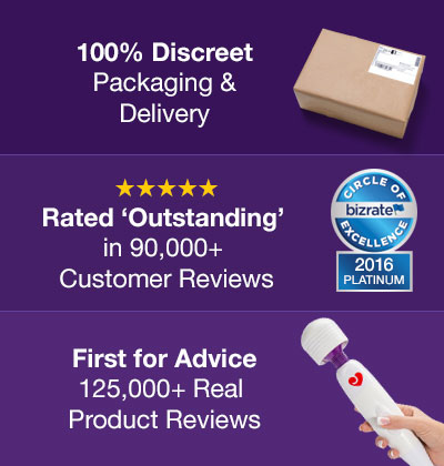 Discreet Packaging and Delivery