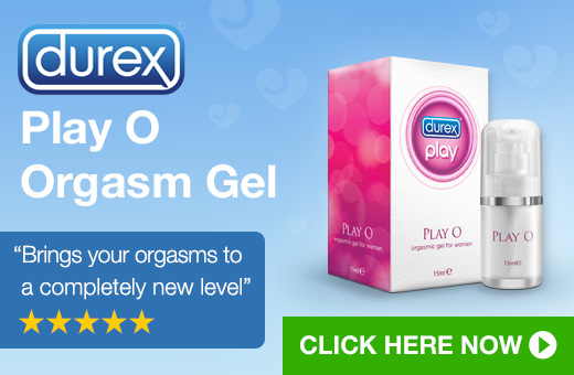 durex Play O Orgasm Gel