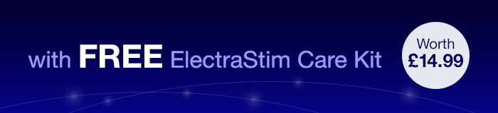 Free Care Kit with selected ElectraStim toys