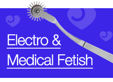 Electro and Medical Fetish