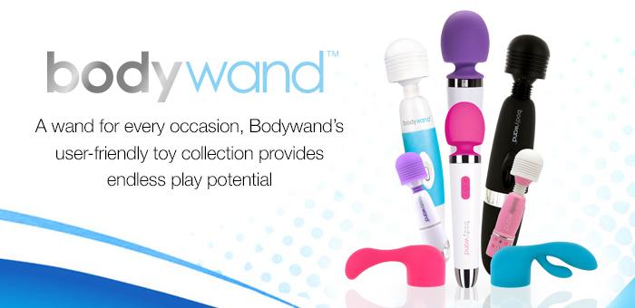 Bodywand Brand Page