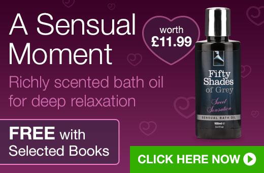 A sensual Moment
