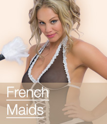 ^French Maids