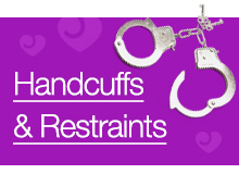 Handcuffs and Restraints