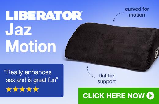 Liberator Jaz Motion