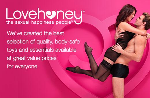 Lovehoney Sex Toys and Essentials