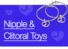 Nipple and Clitoral Toys