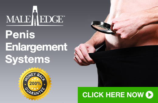 ^Male Edge Penis Enlargement Systems