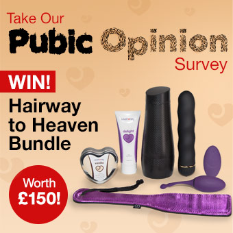 Take Our Pubic Opinion Survey Competition