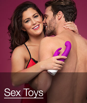 Discover Sex Toys at Lovehoney