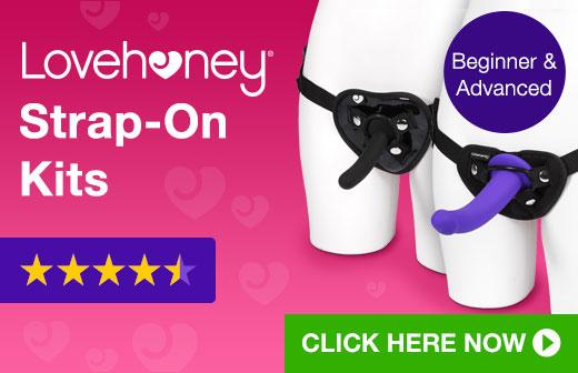 Lovehoney Strap-On Kits