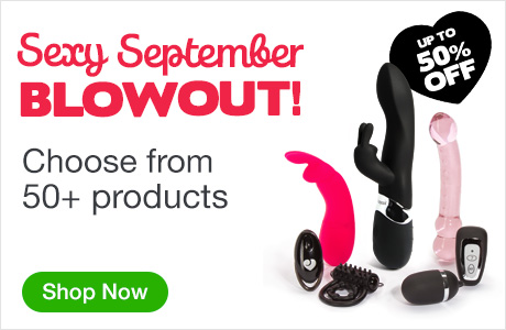 ^ Sexy September Blowout!
