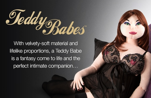 Teddy Babes