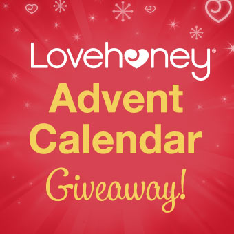 Lovehoney Christmas Advent Calendar Giveaway