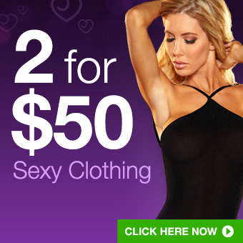 2 for $50 Sexy Clothing