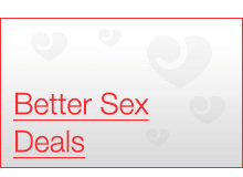 Better Sex Deals