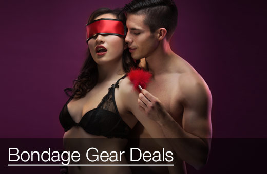 Bondage Gear Deals