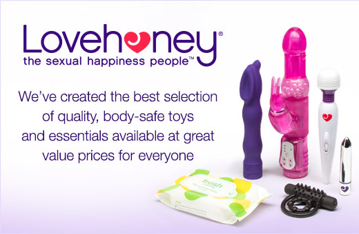 Lovehoney Sex Toys and Essentials